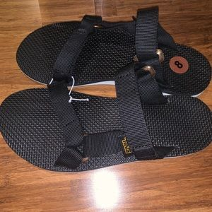 Nwob Teva sandals